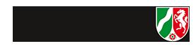 [Logo: Ministerium für Verkehr des Landes Nordrhein-Westfalen]