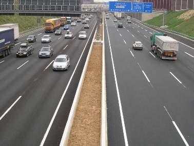 Verkehr Nordrhein Westfalen